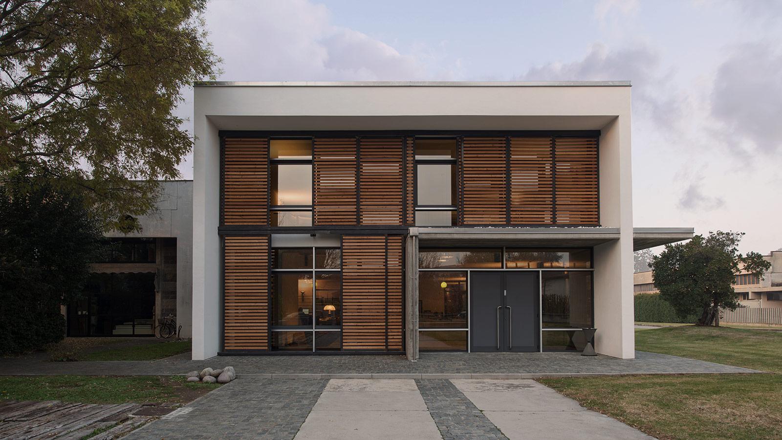 foto casa design fotografo d 39 architettura di casa di On ufficio esterno